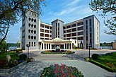 Hotel Silistra Bulgarien