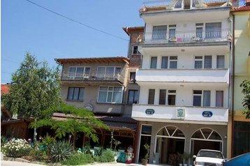 Bulharsko Hotel Tsarevo, Carevo, Exteriér