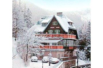 Rakúsko Privát Semmering, Exteriér