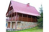 Ferienhaus Zawóz Polen