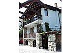 Penzión Nesebar Bulharsko