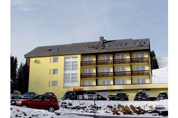 Österreich Hotel Lachtal, Exterieur