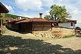 Pension Žeravna Bulgarien