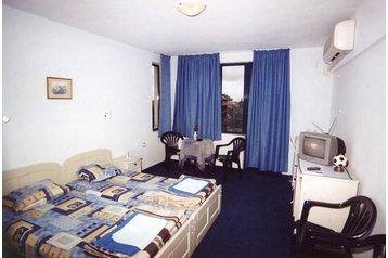 Bulgarien Hotel Tschernomorez / Černomorec, Exterieur