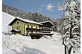 Penzion Annaberg-Lungötz Rakousko