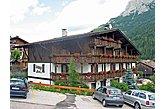 Hotel Soraga Itálie