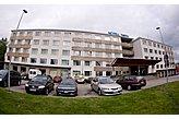 Hotel Tartu Estónsko