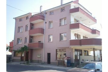 Bulharsko Privát Ravda, Exteriér