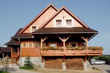 Slowakei Penzión Braväcovo, Exterieur