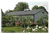 Chata Kuressaare Estonsko