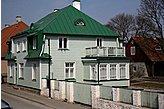Privát Kuressaare Estonsko