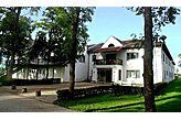 Hotel Kuressaare Estónsko