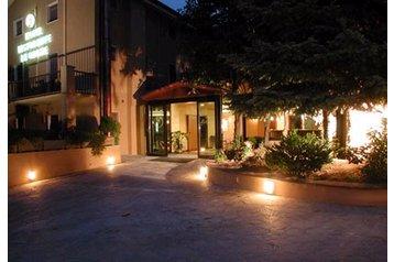 Taliansko Hotel Assisi, Exteriér
