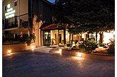 Viešbutis Assisi Italija