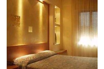 Taliansko Hotel Assisi, Interiér