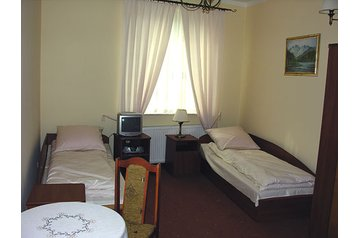 Polsko Hotel Kielce, Interiér