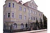 Hotel Brzeg Polen