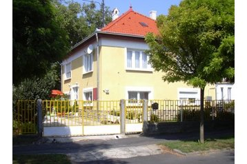 Magyarország Privát Hévíz, Exteriőr