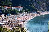 Hotel Budva Čierna Hora