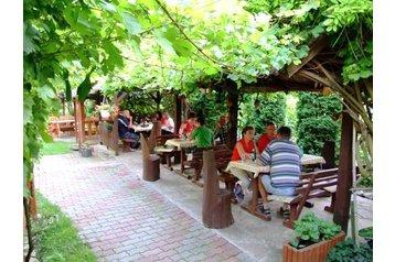 Ungarn Penzión Keszthely, Exterieur