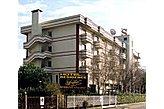 Hotel Novara Itálie