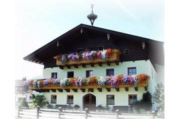 Rakúsko Privát Saalfelden, Exteriér