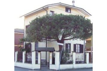 Taliansko Privát Abbiategrasso, Exteriér