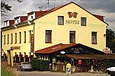 Hotel Česká Skalice Česko