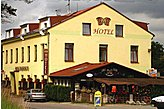Hotell Česká Skalice Tšehhi Vabariik