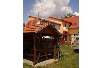 Slovakia Chata Štúrovo, Exterior