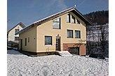 Apartment Oščadnica Slovakia