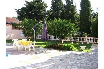 Čierna Hora Privát Sutomore, Exteriér