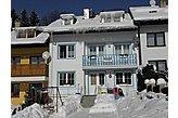 Apartement Lipno nad Vltavou Tšehhi Vabariik