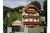 Хотел Liptovská Sielnica Словакия