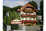 Viešbutis Liptovská Sielnica Slovakija