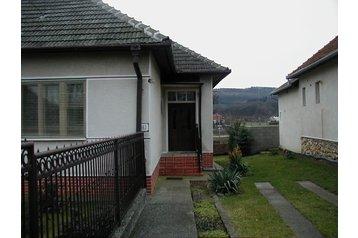Slovensko Privát Podhájska, Podhájska, Exteriér