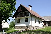 Ferienhaus Čičmany Slowakei