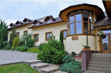 Slovakia Penzión Danišovce, Exterior