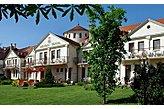 Hotel Harkány Maďarsko