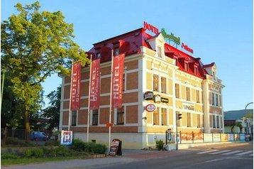 Tschechien Hotel Liberec, Exterieur