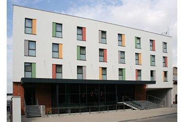 Slowakei Hotel Trnava, Trnava, Exterieur