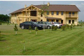 Slowakei Penzión Šaľa, Exterieur