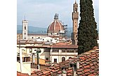 Apartmán Florencie / Firenze Itálie