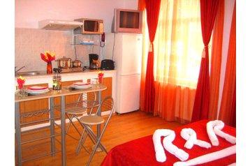 Rumunsko Penzión Rasnov, Exteriér