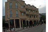 Viesnīca Bijela Melnkalne