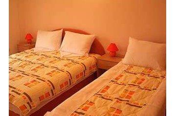 Čierna Hora Hotel Bijela, Interiér
