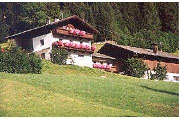 Rakousko Privát Fulpmes, Exteriér