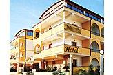 Hotel Vieste Itálie