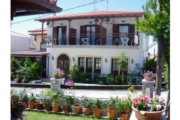 Görögország Hotel Ouranoupoli, Exteriőr