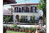 Hôtel Ouranoupoli Grèce